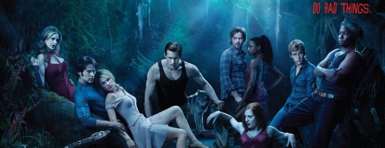 S�rie True Blood